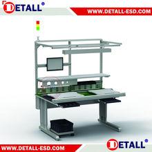 storage steel modern office desk