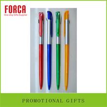 shenzhen FORCAadvertising cheap plastic pens customized shenzhen FORCAadvertising cheap plastic pens customized bic ball pen