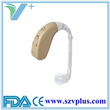 FDA digital BTE hearing aids, hearing aids with tube model VP-H703