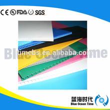 Waterproof Corrugated Cardboard/Cardboard Floor Display