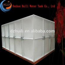 Huili rectangular insulated water storage tank
