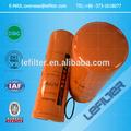 P170016 reemplazo para donaldson aire y el filtro de aceite