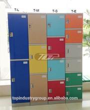 mifare system rfid card lock lockers