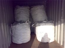 silicon metal 3303 size 10-100mm in 1000kg bag