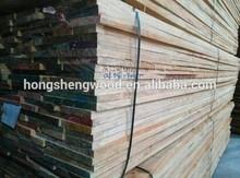 finger joint radiata pine lumber