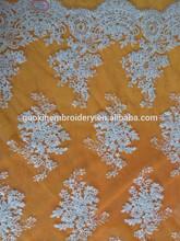 2014 bridal lace fabric wholesale/manufacturer in guangzhou
