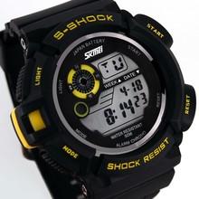 Skmei Waterproof Cheap Digital Watch,Sports Watches Manufacturer&Supplier&Exporter