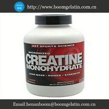 crystal creatine monohydrate