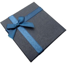 Wholesale A variety of color Paper Cardboard Gift Box
