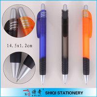 School Supplies Plastic Ballpoint Pen(SQ4368)