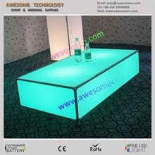 lounge area coffee table (TA120)