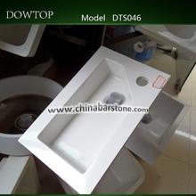 high quality marble bathroom basin dining room sanitary wash basin