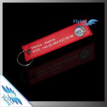 mobile phone accessory custom key chain