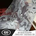 popular de alta calidad fashional pulir elegante estilo cortinas de burnout