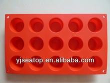 Hand Made New Design Silicone Bakeware Manufacturer