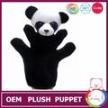 werbegeschenke plüsch panda billige handpuppen