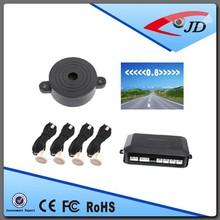 JD-2600V Car Video reverse parking sensor