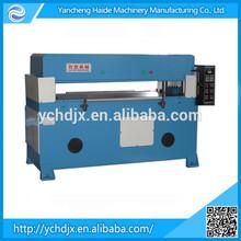 Precise Four column press cutting machine/shoe machine