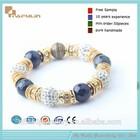 new products 2014 corporate gift colorful shambhala alloy bracelet alibaba fr