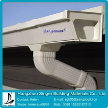 popular 7 inch rain drain downspout forconstruction companies in dubai