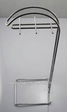 Wholesale Stainless Steel Kitchen Cooking Utensils Stand/Kitchen Rack/Storage Holder