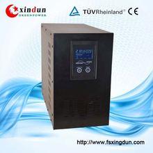 foshan xindun 45 watt inverter 48 220 dc-ac inverter pure sine wave 48v 220v pure sine wave inverter
