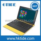 tablet pc case with keyboard and touchpad for windows 8 tablet