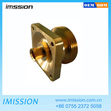 Polished OEM and ODM cnc machinery automatic polishing machine brass