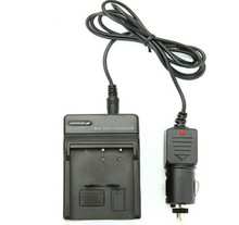 EN-EL14 Battery Charger - for Nikon D3100, D5100, D3200, P7000, P7100, EN-EL14 Battery, MH-24