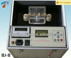 Auto testing machine electronic power use and test equipment and tools for insulation oil dielectric strength automatic tester