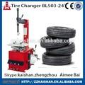 mejor calidad de los neumáticos cambiador de camiones usados para la venta