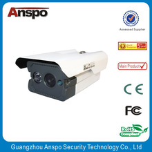 Factory Guangzhou Anspo new product surveillance cmos 700 tvl IR Waterproof CCTV bullet camera
