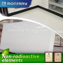 super white cheap large glass sheet price