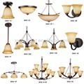 De alta calidad de la iluminación de la lámpara, colgante de iluminación, moderna lámpara de araña