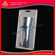 Jiangmen manufacturers Custom Clear plastic blister packaging for pen