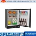 12 volt frigorífico congelador con la batería solar congelador con adaptador de ac dc