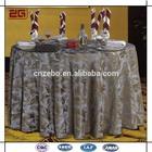Popular Hotel Round Wedding Table Leg Cover