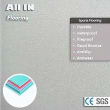 Shelf Life Excellent sports flooring floor clock