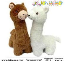 2014 Wholesale alpaca stuffed animal