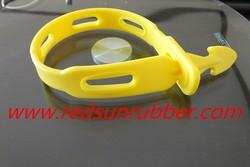 Molding Rubber Silicone Strap