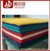 3K pvc floor mat roll with foam backing