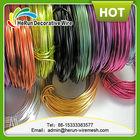 anping herun 1-5mm anodized aluminum craft wire