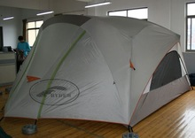 Outdoor Glamping Tent for Family