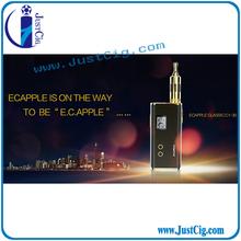 Electronic Cigarettes LCD Display voltage custom vaporizer pen vamos v5 vv mod e-cig C1-30 mechanical mod with different color