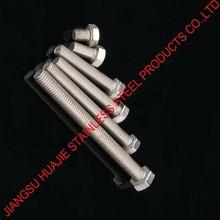 304 hexagon bolts stainless steel M80*290 A2