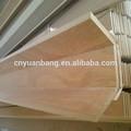 Décoratif mdf, Roamn colonnes / placage chêne colonnes