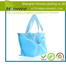 2014 new cheap wholesale nylon shopping packaging bag