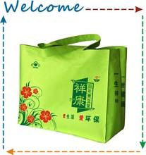 Health shopping bag