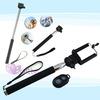 Bluetooth remote camera, wireless smart phone remote control self-timer,Bluetooth Remote Portable Self-Timer