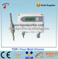 Online Monitoring Moisture/water Meter,analyzer,tester(TPEE) in oil/air,ISO standard